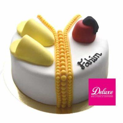 Gâteau Jebba