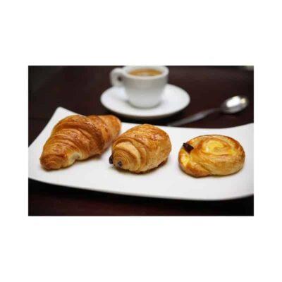 Pauses Café Petit Déjeuner Gourmet