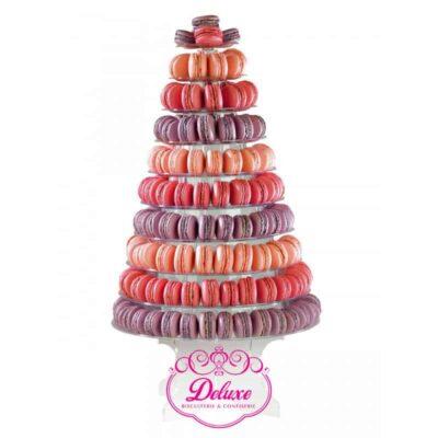 Pièce Montée Macarons