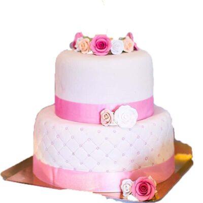 Création de gâteau sur mesure