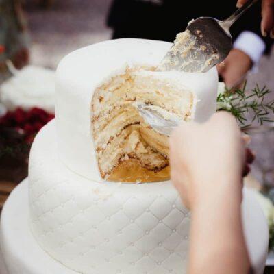 Wedding cake, pièce montée