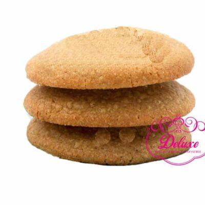 200 gr Cookies à la pâte tartiner Noisette