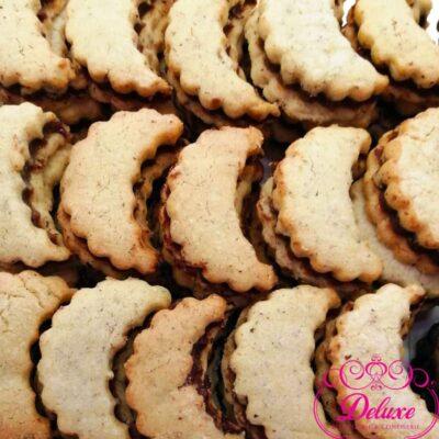 250 gr Biscuits aux datte et noisettes