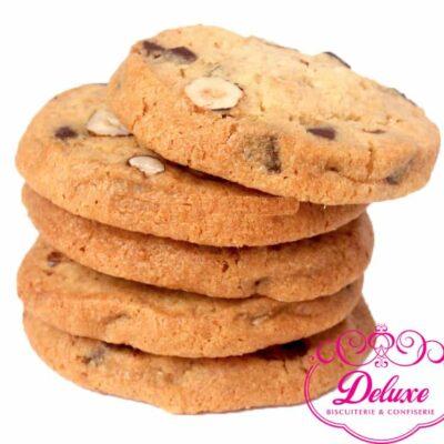 200 gr Cookies Chocolat Noisette