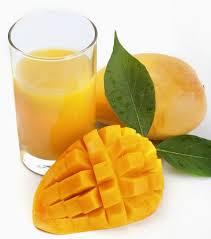 Jus de Mangue 100% Naturel