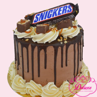 layer-cake  Snickers