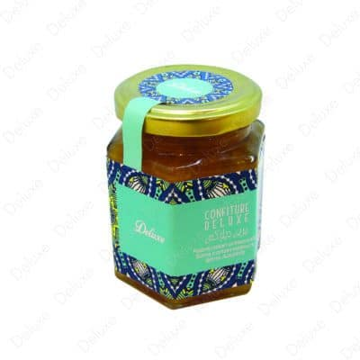 Confiture Abricot deluxe