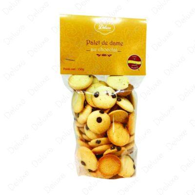 Biscuits Palets de dames