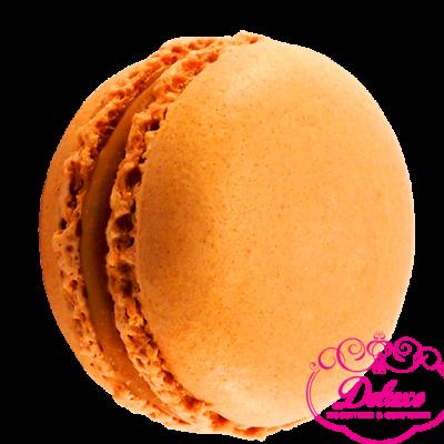 MACARON Deluxe – au Caramel au beurre salé