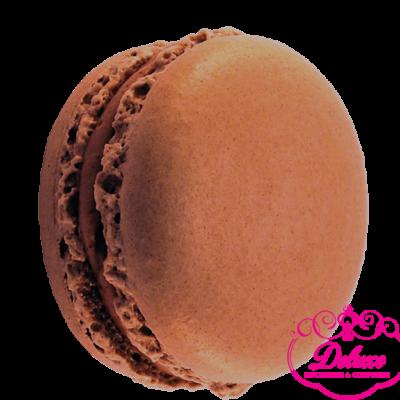 MACARON Deluxe -chocolat-au-lait