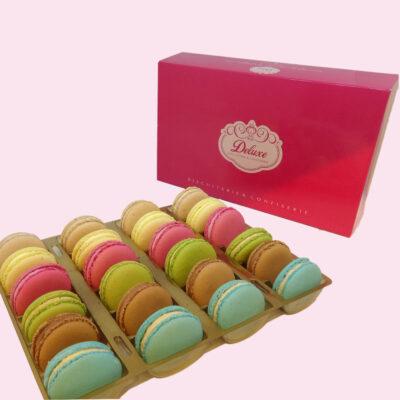 Macarons de Paris Deluxe