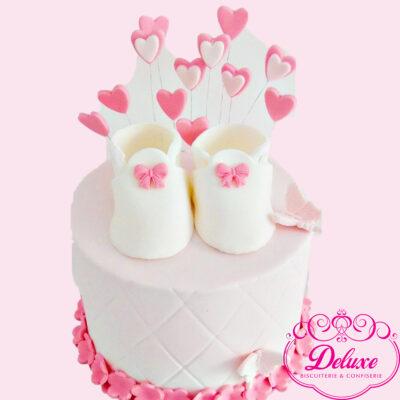 cake designer thème Bébé