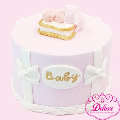 Gâteau D'anniversaire Baby