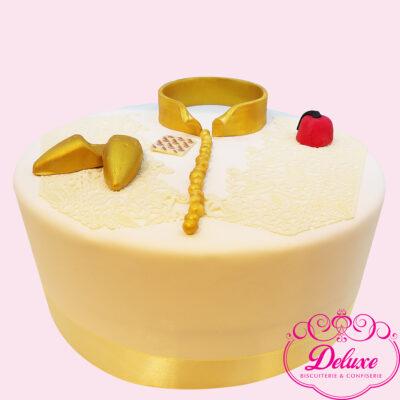Gâteau  thème Thour