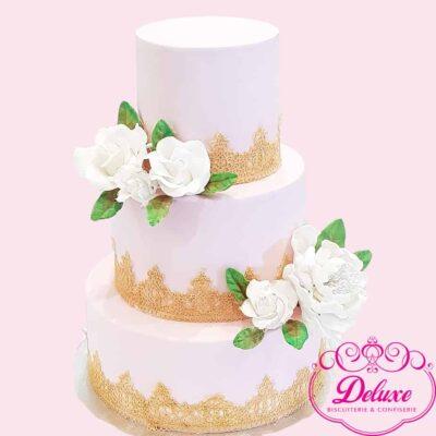pièce montée wedding cake beautiful